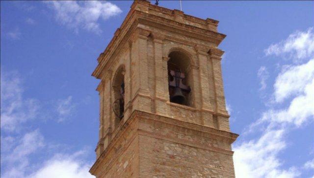 Carillón de 25 campanas para la iglesia de Llíria