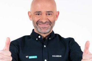 Fernando Alonso lo disfruta: Lobato vuelve a ser la voz de la Fórmula 1 en España