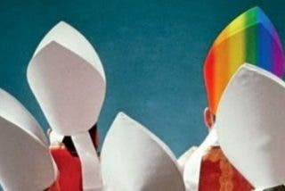 Un dossier desvela la existencia una 'red' de curas gay por toda Italia