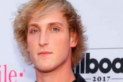 Youtube hunde a Logan Paul: no ganará dinero con sus vídeos