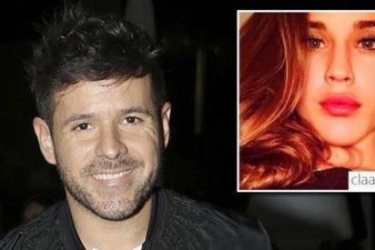 Esta es la sexy estudiante universitaria que ha robado el corazón a Pablo López