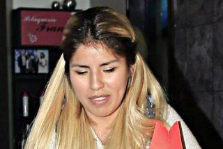 Chabelita es insultada y agredida por unas fans de su madre Isabel Pantoja