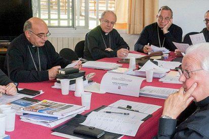 """Los obispos catalanes urgen al Parlament a impulsar """"un nuevo Gobierno que actúe con sentido de responsabilidad"""""""