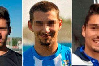 Los ex jugadores de la Arandina niegan las relaciones sexuales y afirman que no sabían que la víctima era menor