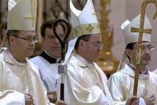 """El cardenal Osoro a sus tres nuevos auxiliares: """"Huyamos de la tentación de las habladurías"""""""