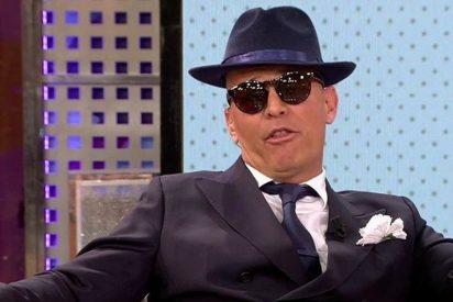 Vasile ordena despedir a Carlos Lozano por sus ataques a Belén Esteban y 'Sálvame'