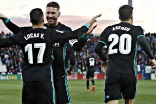 Real Madrid: Sergio Ramos no se corta un pelo y saca ante la prensa los galones de capitán