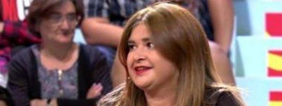 La escritora Lucía Etxebarría sale ahora diciendo que fue drogada durante una fiesta en Madrid