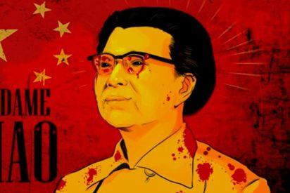 La sangrienta y sucia historia de Madame Mao