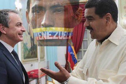 Amnistía Internacional denuncia torturas en Venezuela pero Zapatero sigue a lo suyo blanqueando a Maduro