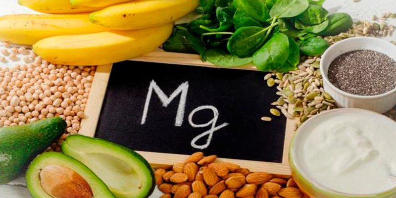 ¿Sirve realmente de algo tomar suplementos de magnesio?