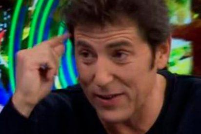 Manel Fuentes le hace una inquietante confesión a Pablo Motos