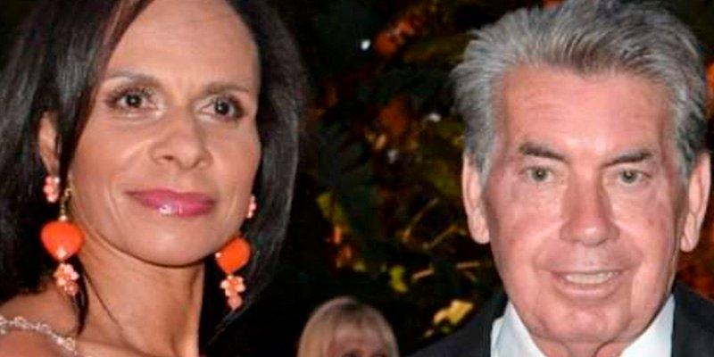 Según un ex empleado de Manolo Santana, su mujer lo tiene anulado