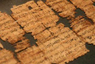 Manuscritos del Mar Muerto: Un calendario 'perfecto', detallado en el penúltimo Rollo de Qumran