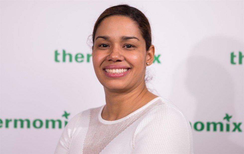 La chef María Marte se centra en ayudar a otras mujeres dejándolo todo una temporada