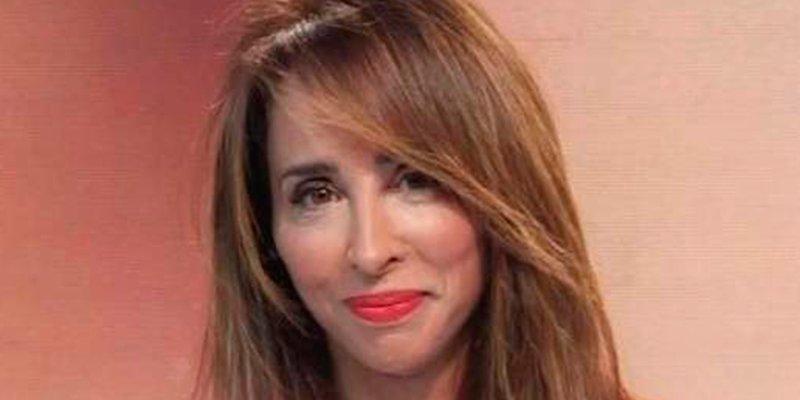 Así ha quedado María Patiño tras someterse a una operación de estética