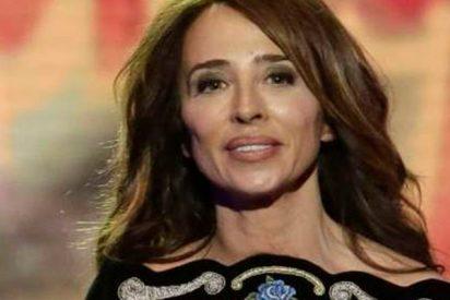 María Patiño, no contenta con su físico, se gasta 6.000 euros en un lifting
