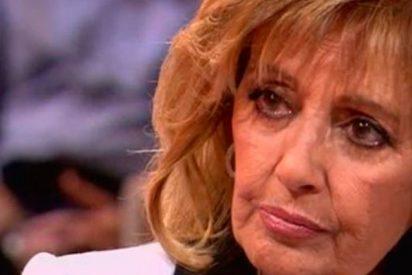María Teresa Campos evoluciona favorablemente
