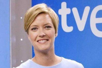María Casado revoluciona TVE con una confesión de altos decibelios