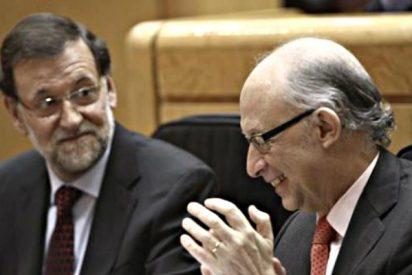 El Gobierno Rajoy avisa a Ciudadanos y al resto: aunque se bloqueen los Presupuestos no habrá elecciones