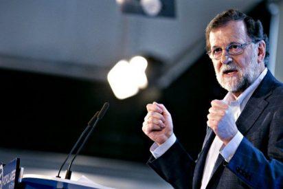 """Alfonso Rojo: """"Acongojante, Mariano, que el Gobierno todavía no sepa como hacerlo"""""""