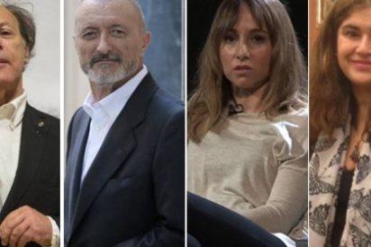 Las hordas radicales de Twitter insultan a Javier Marías por escribir que también se dan casos de mujeres que mienten sobre el acoso