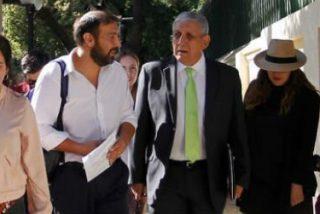 La Iglesia chilena no descarta que Scicluna reciba a otras víctimas de abusos en el país