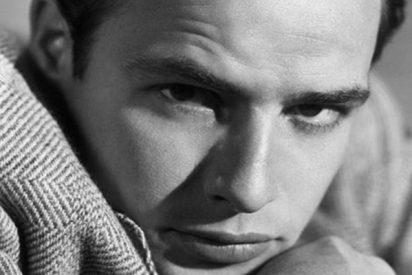 La inspiradora historia de Marlon Brando