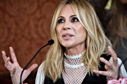 Himno de España: Así es la letra de Marta Sánchez