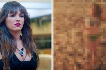 Marta Peñate de 'GH 16' calienta Instagram con su sexy posado en bikini