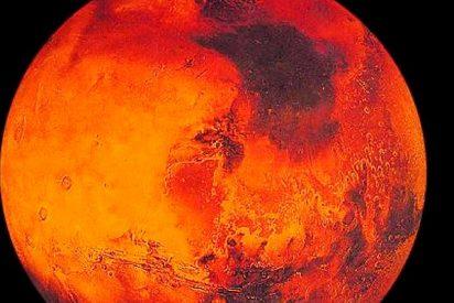 Un astronauta británico revela cuándo los humanos pondrán un pie en Marte
