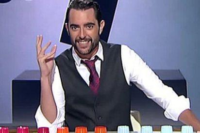"""La burrada más bestia de Dani Mateo contra Telecinco y sus """"gais con mala leche"""""""
