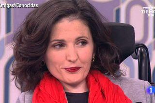 La senadora de Podemos que ha enviado a su asistente a votar por ella en el pleno