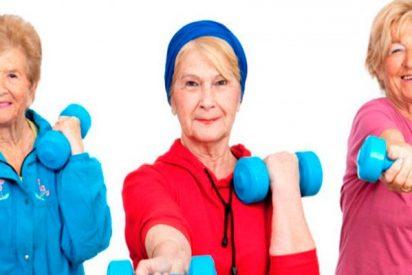 La Motivación es la clave para que los mayores hagan ejercicio