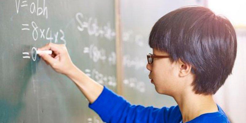 Cómo es el 'Método Singapur' con el que Jeff Bezos les ha enseñado matemáticas a sus hijos
