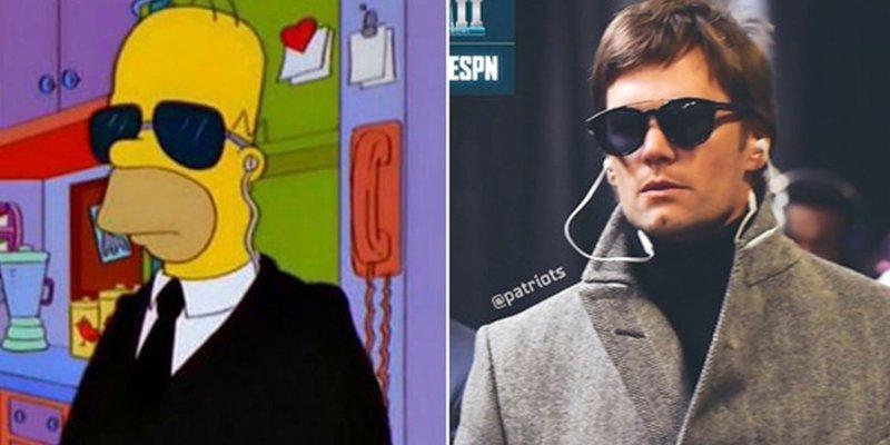 Los mejores memes de la Super Bowl