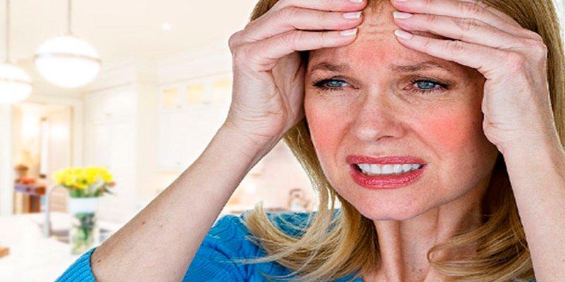 ¿Sabes cuáles son las claves que te pueden ayudar a convivir con la menopausia?