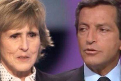 Así intentaron sobornar a Mercedes Milá antes de entrevistar a Adolfo Suárez en TVE