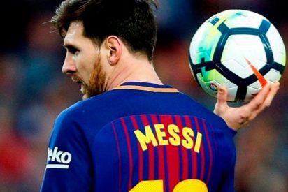Este vídeo de Lionel Messi, Luis Suárez y Jordi Alba se hace viral y desata un debate sociocultural