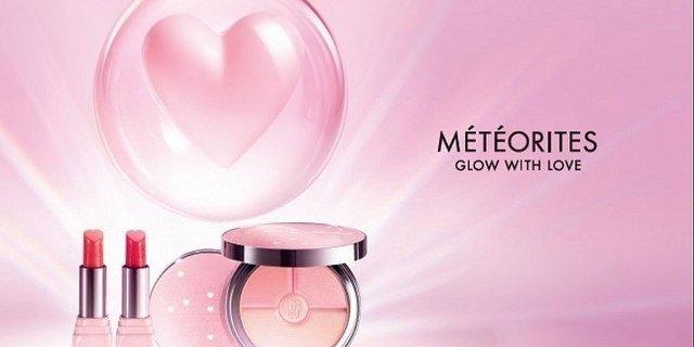 La colección 'Glow with love' de Guerlain: Perfecta para San Valentín