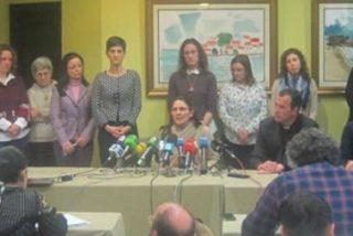 """Las 'miguelianas' niegan los abusos de su fundador: """"Este caso no existe, es un montaje"""""""