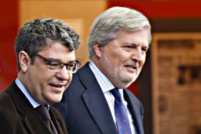 Lo acongojante es que el Gobierno de España diga que todavía no sabe como defenderá el español en Cataluña
