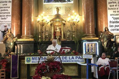 Casi siete de cada diez españoles se consideran católicos