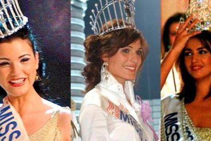 ¿Sabes de qué vive una Miss España una vez que finaliza su reinado?