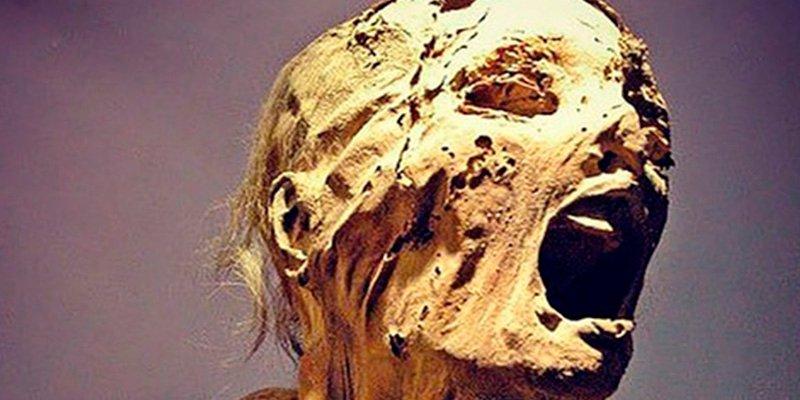 Resuelven el misterio de la 'momia que grita'