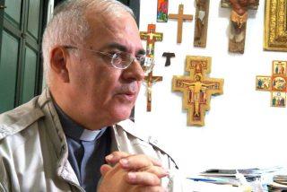 """Mario Moronta: """"Los obispos estamos contra el régimen totalitario que se está imponiendo en Venezuela"""""""