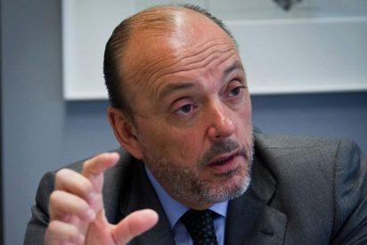 Javier Monzón, nuevo vicepresidente del Grupo PRISA