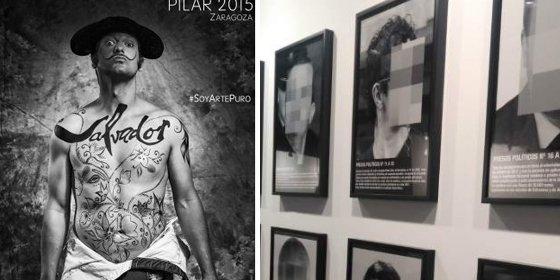 Los mismos que ahora se rasgan las vestiduras con la decisión de Arco...¿dónde estabáis cuando Ada Colau vetó un homenaje a Dalí de los toreros?