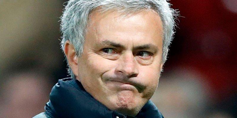 El calentón de orejas de Mourinho a su equipo por encajar un gol a los 15 segundos
