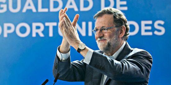 Mariano Rajoy nombrará la semana que viene al sustituto de Guindos y no habrá crisis de Gobierno